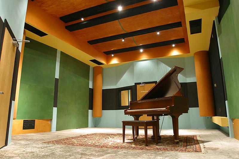 Studios downtown recording studio louisville kentucky studio a live room aloadofball Choice Image